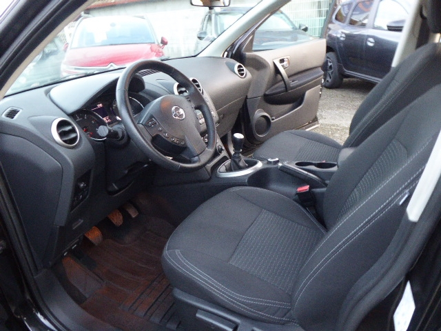 Photo 2 de l'offre de NISSAN QASHQAI 1.6 DCI 130CH ACENTA ALL-MODE 4X4-I à 9680€ chez CSVO